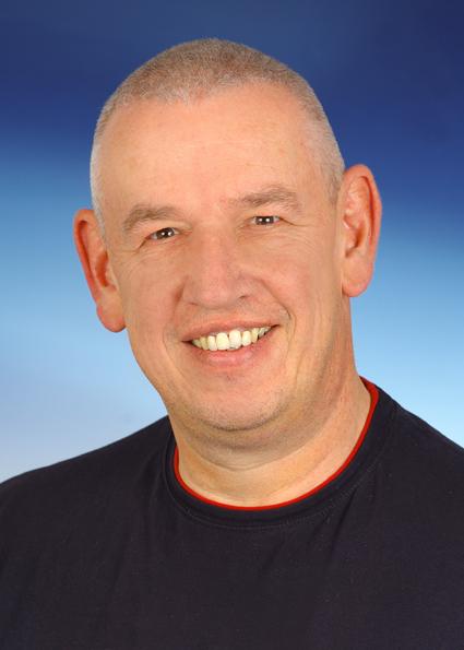 Carl Walter - Ihr Therapeut aus Erlangen für osteopathische und physiotherapeutische Behandlungen
